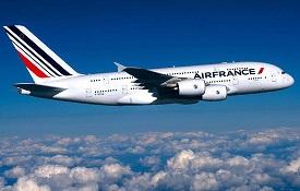 Air France face tough times ahead
